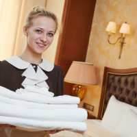 Maid service in Nantucket