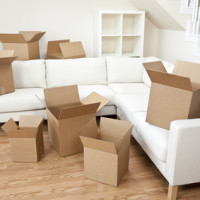 move in professional cleaning service