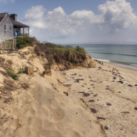 Vacation homes cleaning service in Nantucket