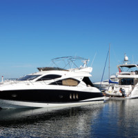 Yacht cleaning in Nantucket
