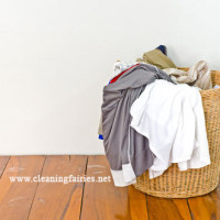 Sorting Laundry: A Little Meticulousness Goes a Long Way