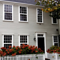 Weekly residential cleaning service in Nantucket