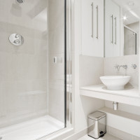 How to Clean a Dirty Shower in No Time