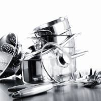 Cleaning Special Cookware